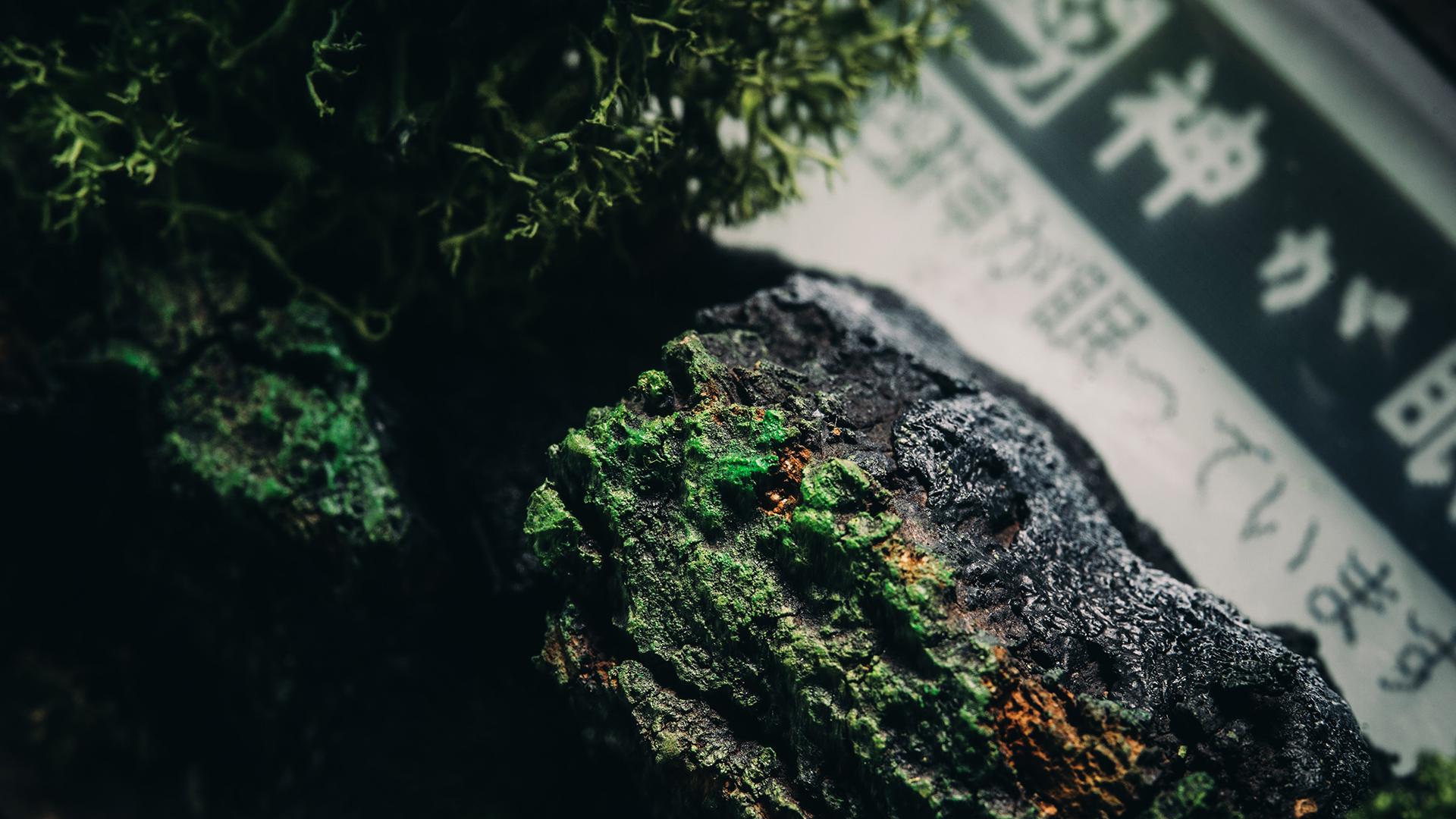 世界最古のテプラ